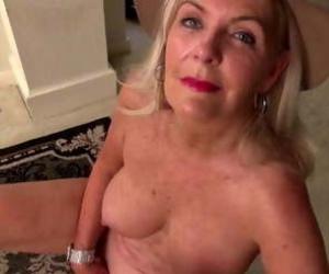 Granny MILF Videos